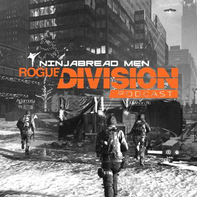 Cover art for Rogue Division Theme