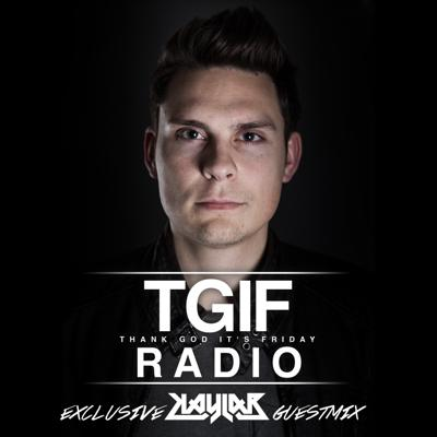 Cover art for LeCoast TGIF Radio #13 Exclusive Guestmix Kaylab