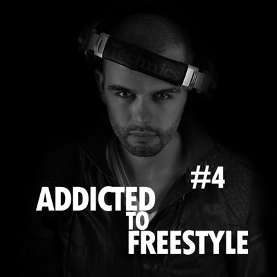 Cover art for Addicted to Freestyle #4