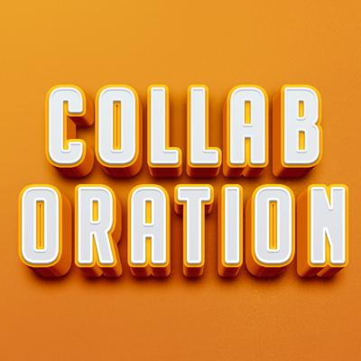 Cover art for Collaboration with Bryce Olson