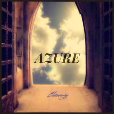 Cover art for AZURE