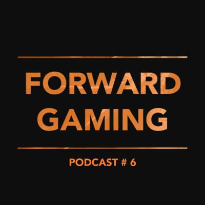 Cover art for Fallout 4, Xbox vs PS, DnD, and More! - Podcast #6!