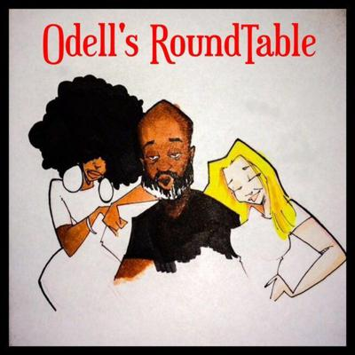 Cover art for Odell's Round Table: Interview With DJ Jamad