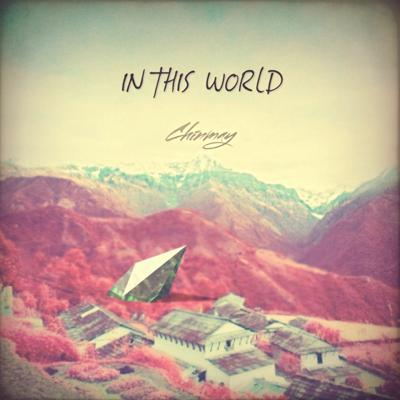 Cover art for In This World