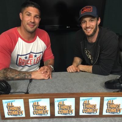 Tell Me Something Good w/Josh Wolf
