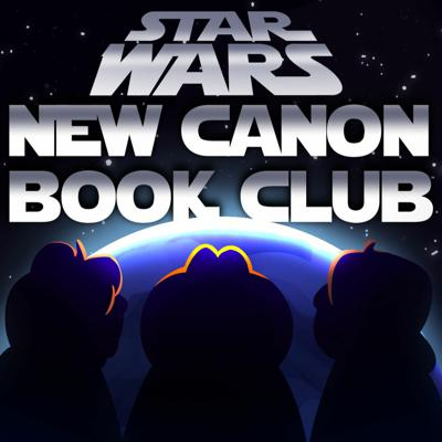 Cover art for SWNCBC - Episode 6: Vader 1-6 and Leia Comics