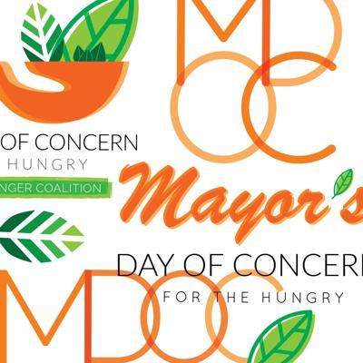 Cover art for What is Mayor's Day of Concern for the Hungry?