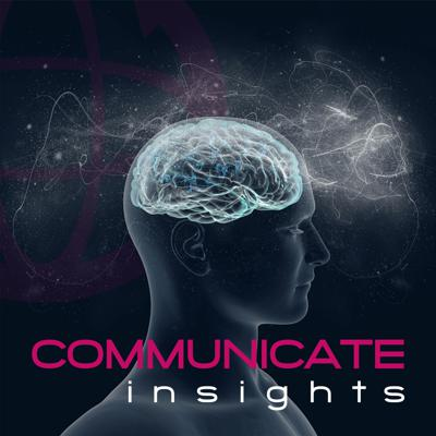 Cover art for Communicate Insights Podcast RFID