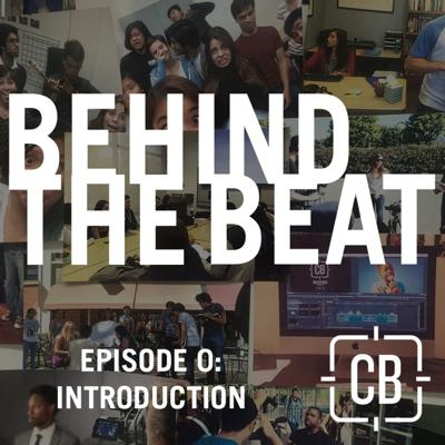 Cover art for Behind the Beat Episode 0: Introduction