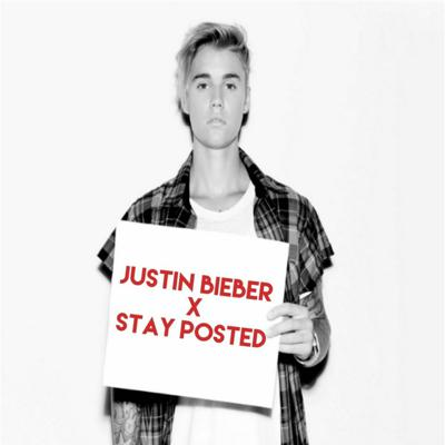 Cover art for Justin Bieber