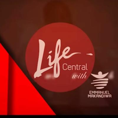 Cover art for Prophet Makandiwa - Life Central - Destiny Choices - Ep 1 Part B