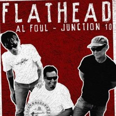 Cover art for Flathead Interview &  Music On This American Podcast Comedy Edition