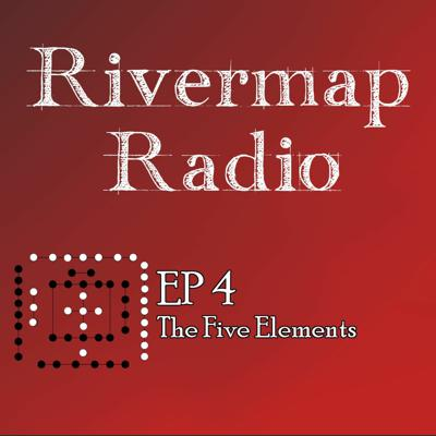 Cover art for RMR4 - The Five Elements