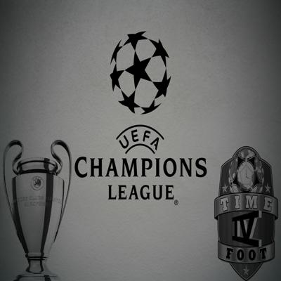Cover art for Final Champions League