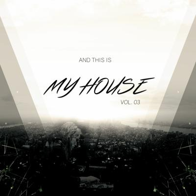 Cover art for My House Vol 03