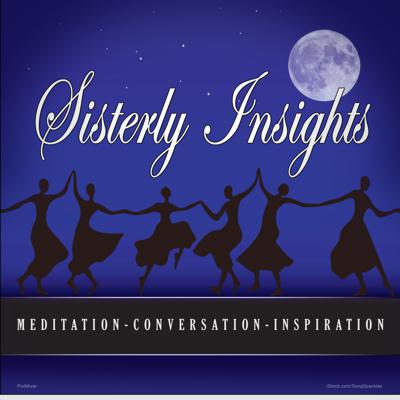 Cover art for SisterlyInsights Episode 11 - Overcoming The Challenges