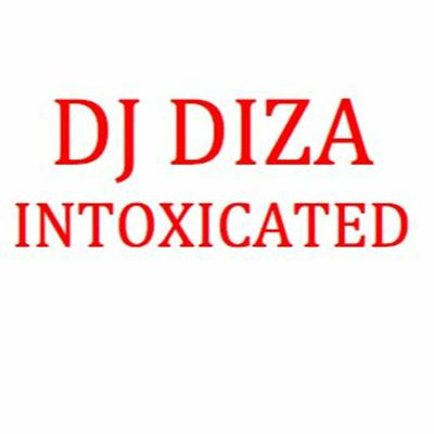 Cover art for INTOXICATED