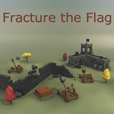 Cover art for Episode 2 - Fracture The Flag - One Wheel Studio's Jeremy Wolf