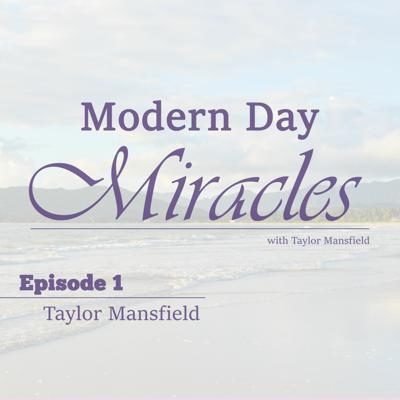 Cover art for Episode 001 - Taylor Mansfield