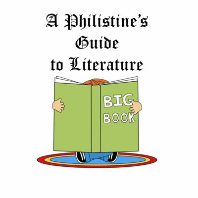 Cover art for A Philistine's Guide to Literature: Infinite Jest 02, Pg 1-75
