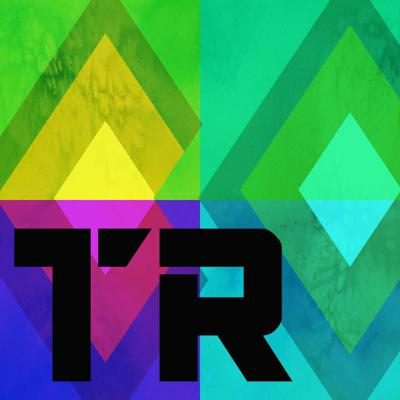 Cover art for TR3TheComplex