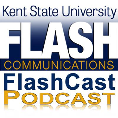 Cover art for FlashCast 13 - YouToo Social Media Conference Recap