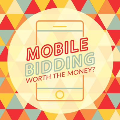 Cover art for Mobile Bidding: Worth the Money?