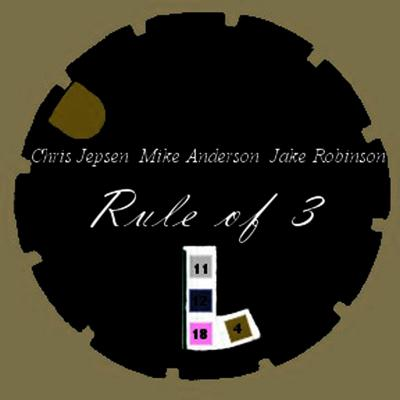 Rule of 3: A Heroclix Podcast!
