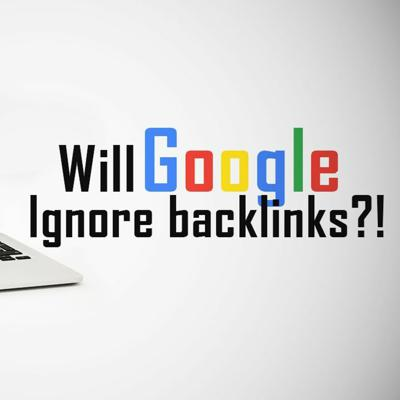 Cover art for Will backlinks still be important in the future? | The future of SEO explained