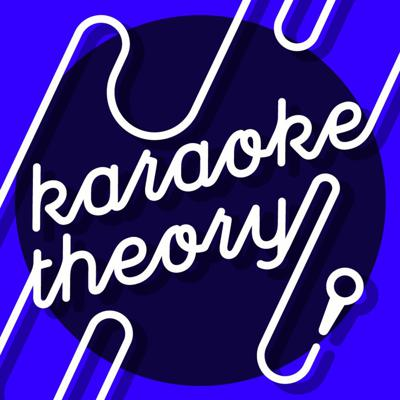 Cover art for S1E2: Karaoke Therapy