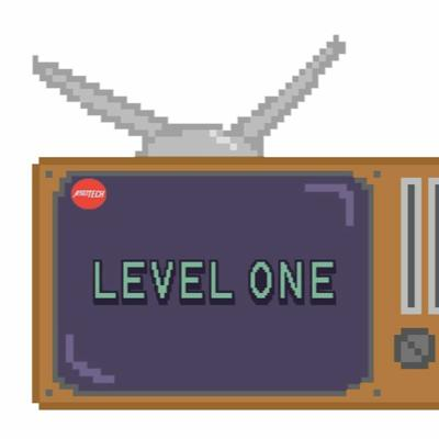 Cover art for Level 1 Episode 5 - That Career tho