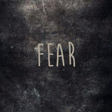 Cover art for Ep. 1 - Fear