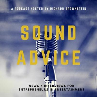 Cover art for Episode 02 - Crowdfunding 101 with Jill Sobule & RocketHub Founder Brian Meece
