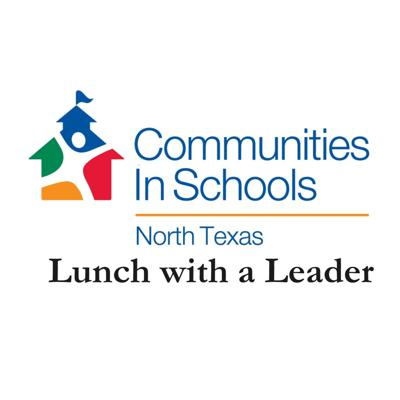 Cover art for Lunch with a Leader