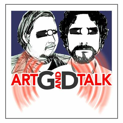Cover art for Art GandD Talk Season 3 E2 8/15/16 Special and Special