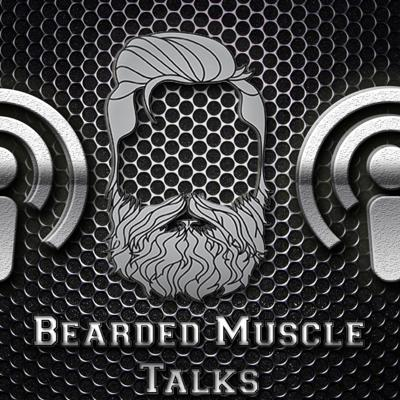 Cover art for (PodCast) Bearded Muscle Talks - EP.1