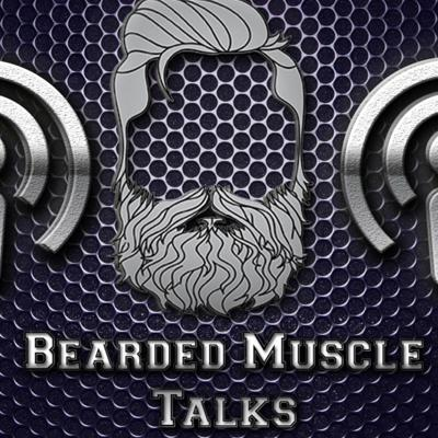 Cover art for (PodCast) Bearded Muscle Talks - EP.2