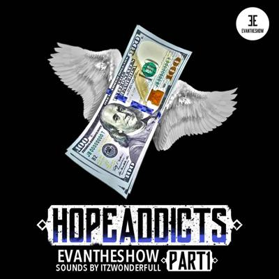 Cover art for Hope Addicts Part 1