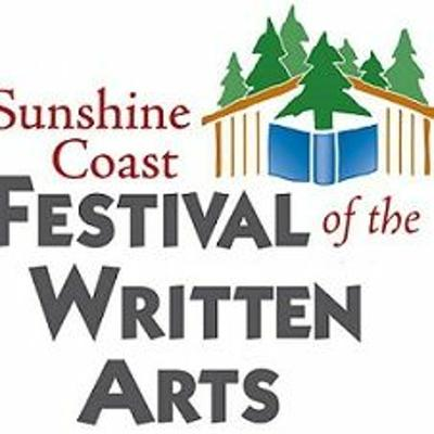 Cover art for Sunshine Coast Festival of the Written Arts 2016 Preview