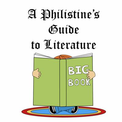 Cover art for A Philistine's Guide to Literature: Infinite Jest 04, Pgs 152-258