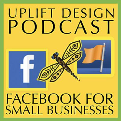 Cover art for Facebook Is GREAT for Small Businesses