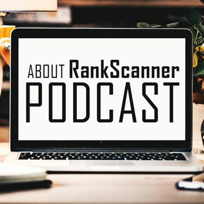 Cover art for Introduction to RankScanner Podcast - Real Talk about SEO & Google