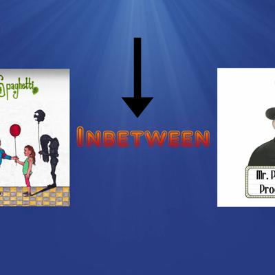 Cover art for Inetween - Laughfest