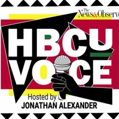 Cover art for Ep. 24: What's it like to be a white athlete at an HBCU? - w/ Matt Goggans