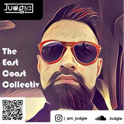 Cover art for East_Coast_Collective-Promo Mix-Judgie