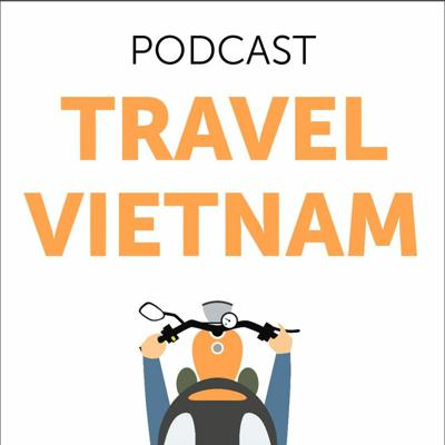 Cover art for Phong Nha with Mike Rowbottom - TRAVEL VIETNAM Episode 1