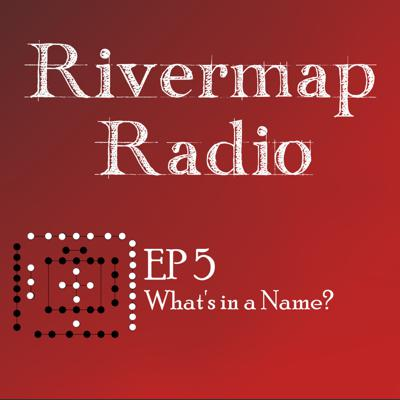 Cover art for RMR 5 - What's In A Name