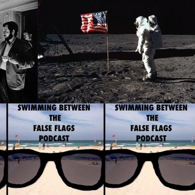 Swim Between the False Flags Pod