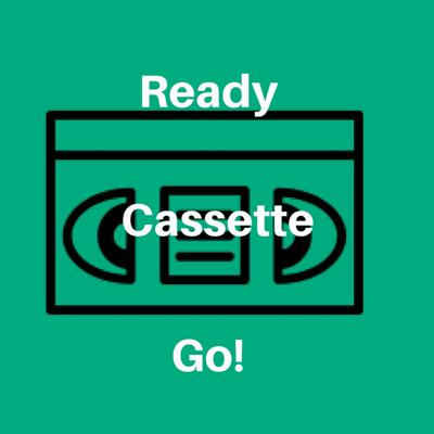 Cover art for Ready Cassette Go- Episode 2 The Rescuers
