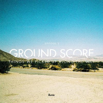 Cover art for ground score e03: the chainsmokers & jaden smith is a vampire
